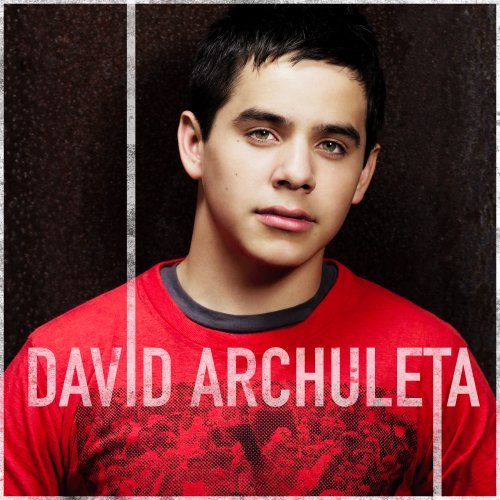 David Archuleta Debut CD!