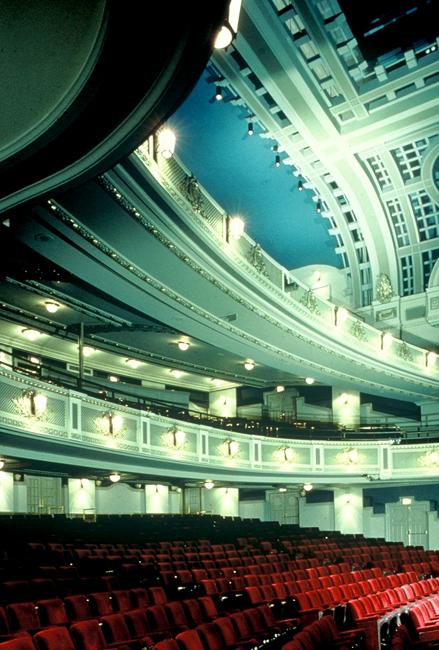Majestic Theater Dallas Tx