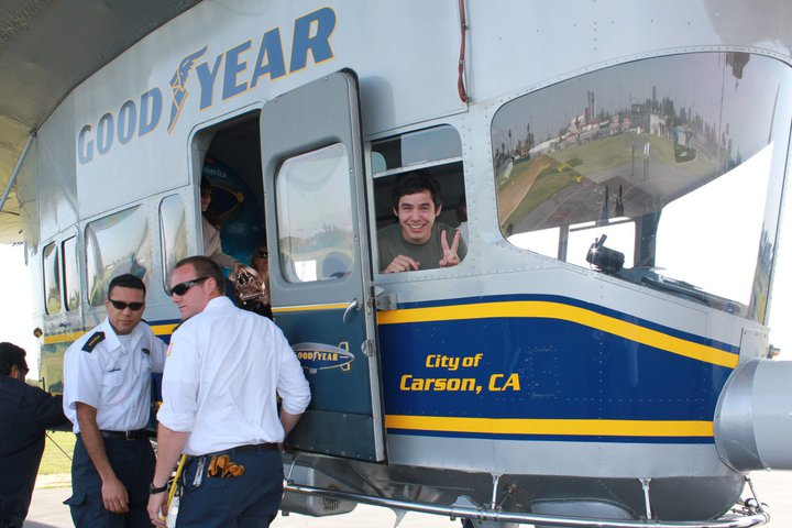 Pilot to CoDavid-Archuleta-Blimp-Pilot, reeeeady for lift-off....