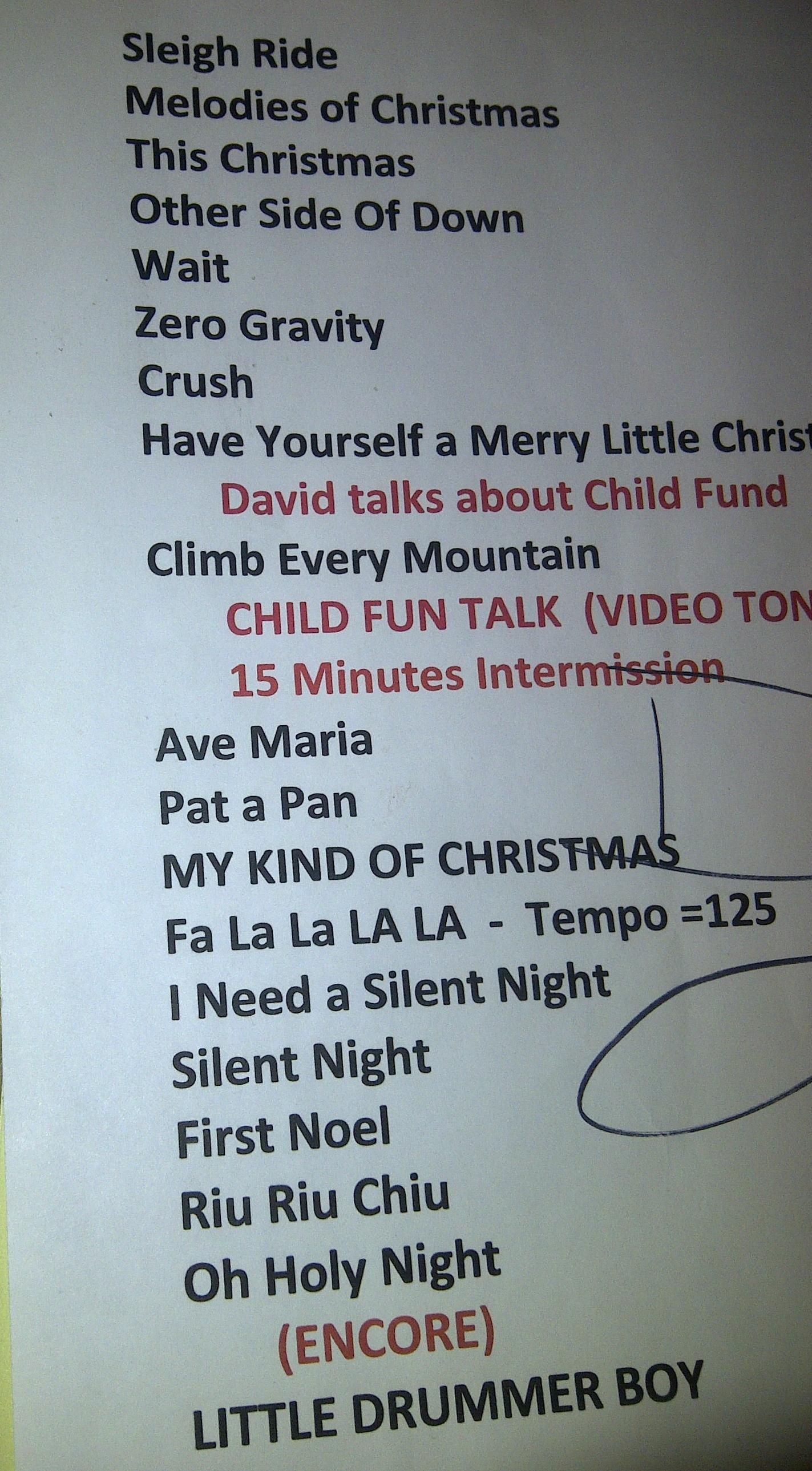 Toronto-20120102-00446-verona-setlist