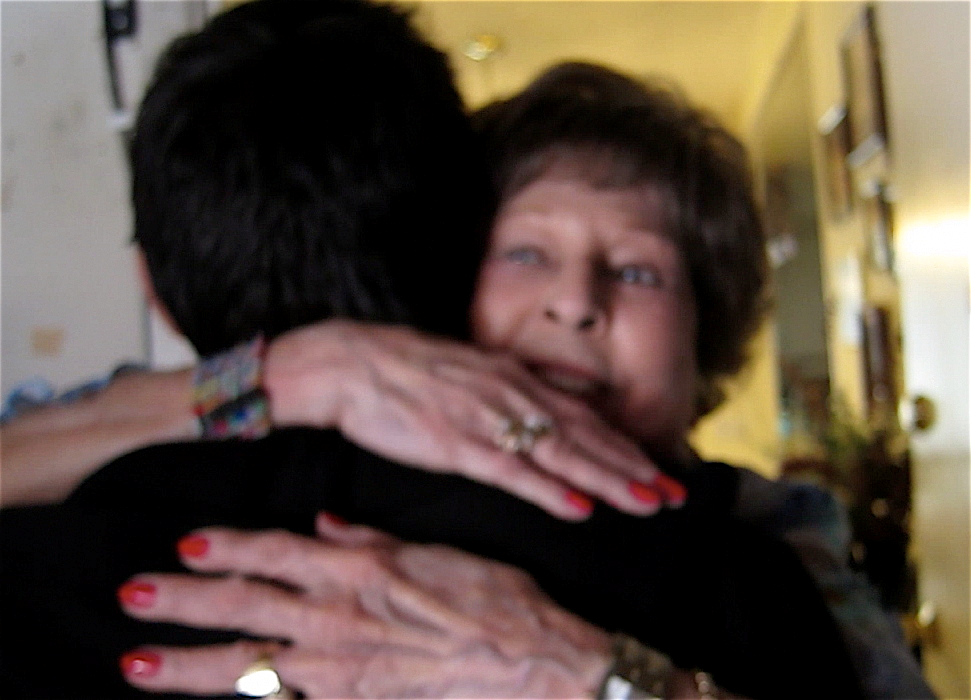 Mom hugging David - Copy