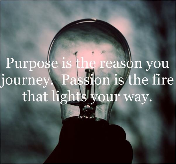 Is It Passion or Purpose? | Yes, We Rise