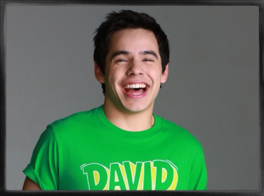 david-Archuleta- st.- patricks-day-green-kari- tweet