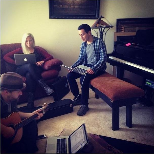 songwriting stephanie mabey dustinonline