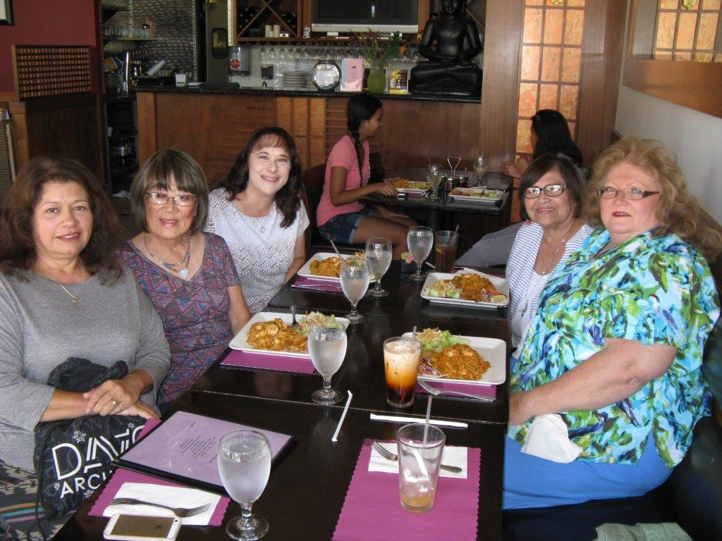 So Cal Lunch Archu friends credit SuzzyFOD