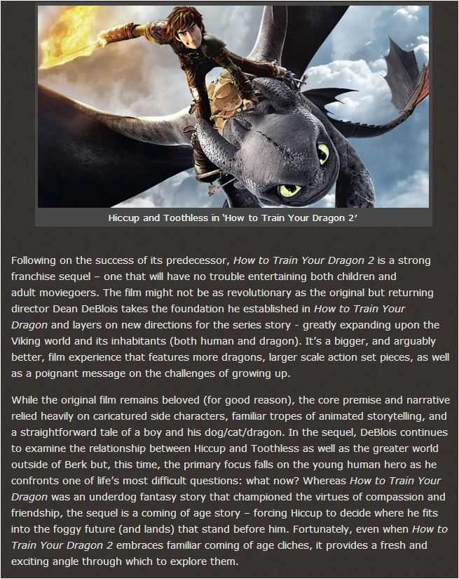 HTTYD 2 review cap