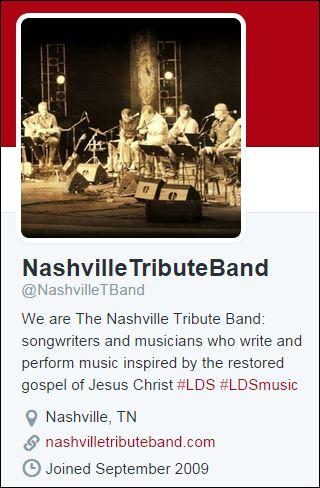 nashville tribute band on twitter