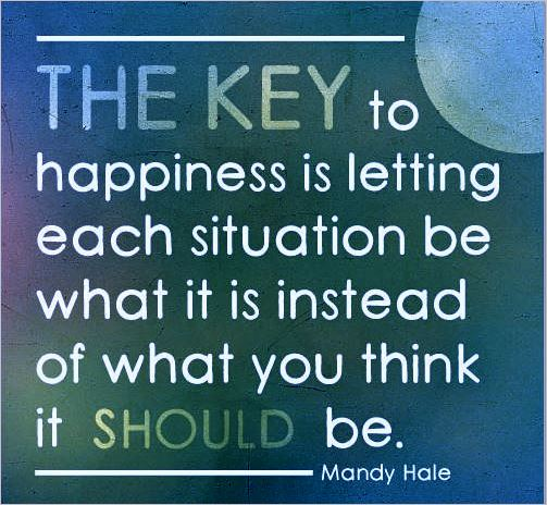 quote the key to happiness 3