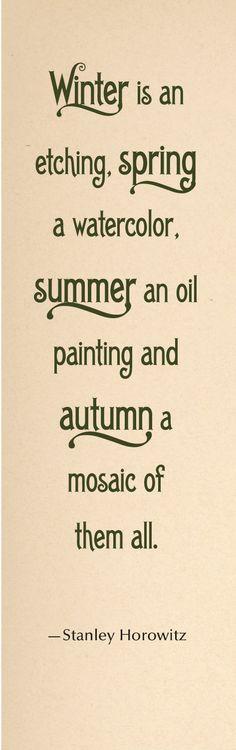 seasons quote
