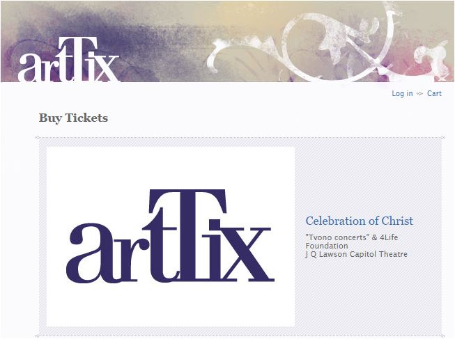 ARtix Celebration of Christ