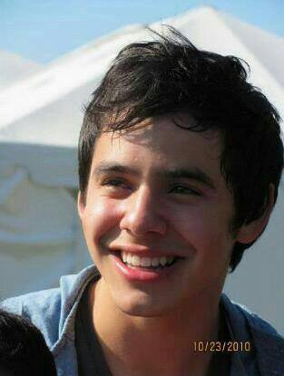- credit David Archuleta Community Page FB