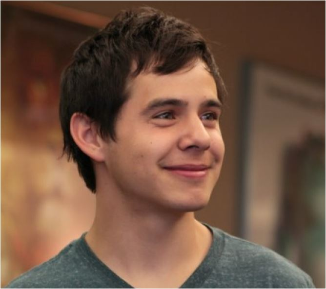 David Archuleta 2010 credit: Justin Claypool
