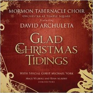 Glad Christmas Tidings CD