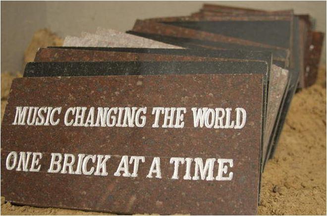 PAthway of Hope bricks 2