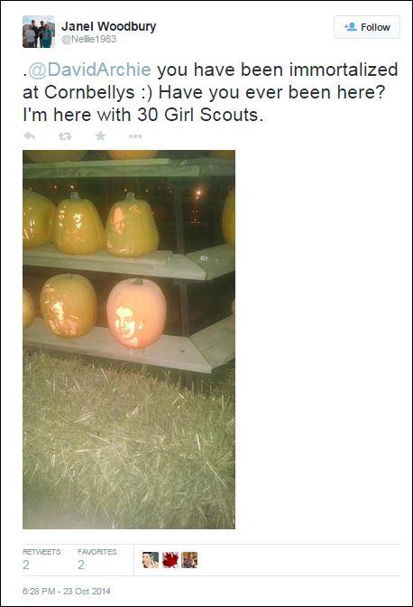 janel cornbelly pumpkin carve maze utah