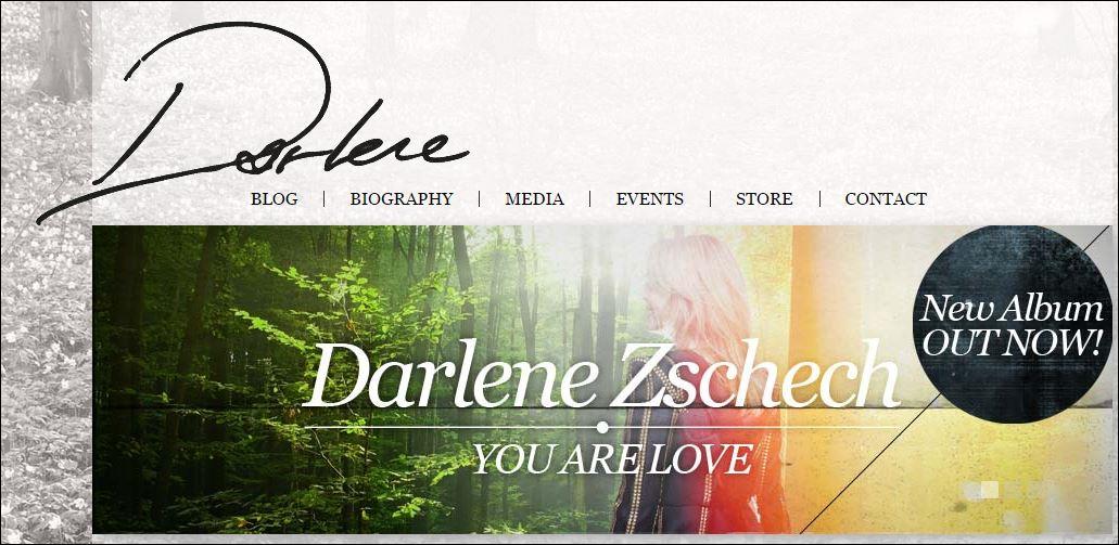 Darlene blog