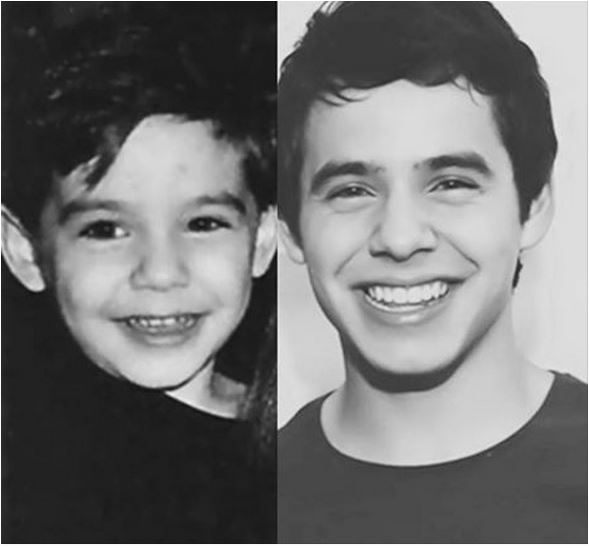 then and now credit David Àrchuleta