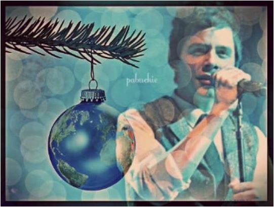 Christmas-y edit credit Patty-Ann