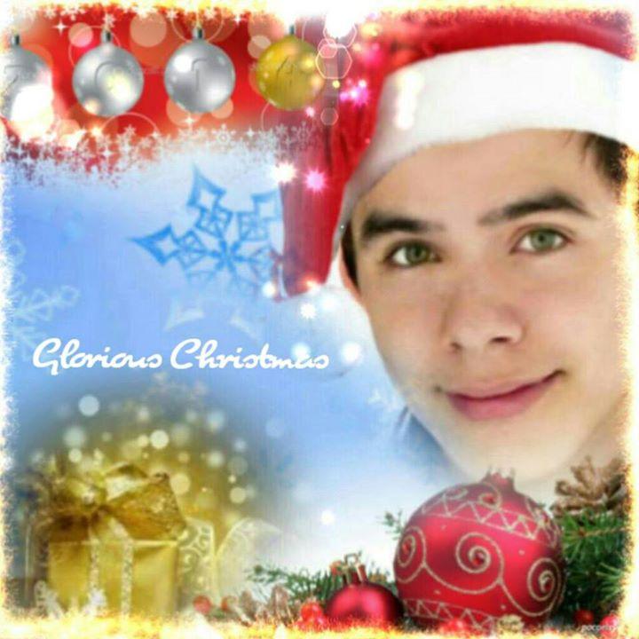 pocoelsy glorious christmas