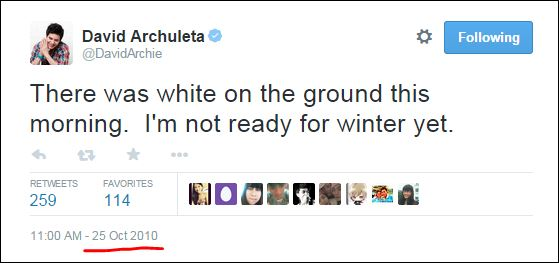tweet david winter