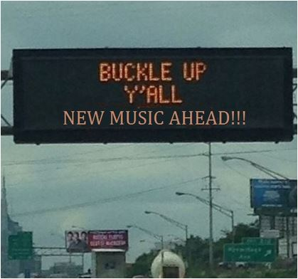 buckle up straightened
