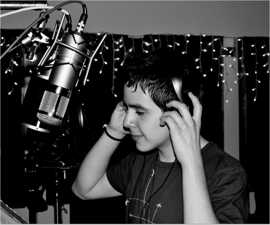 CFTH recording 2009