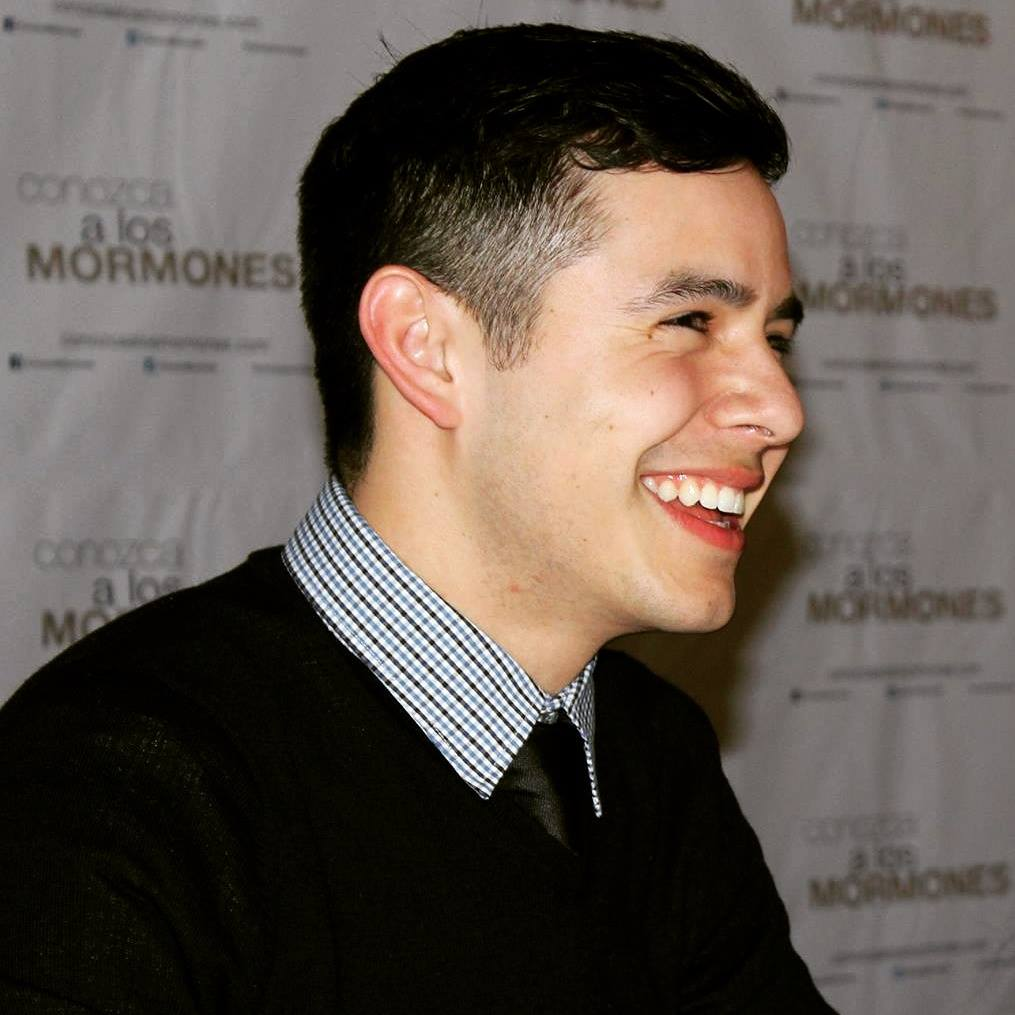 - Mexico premier of Meet the Mormons