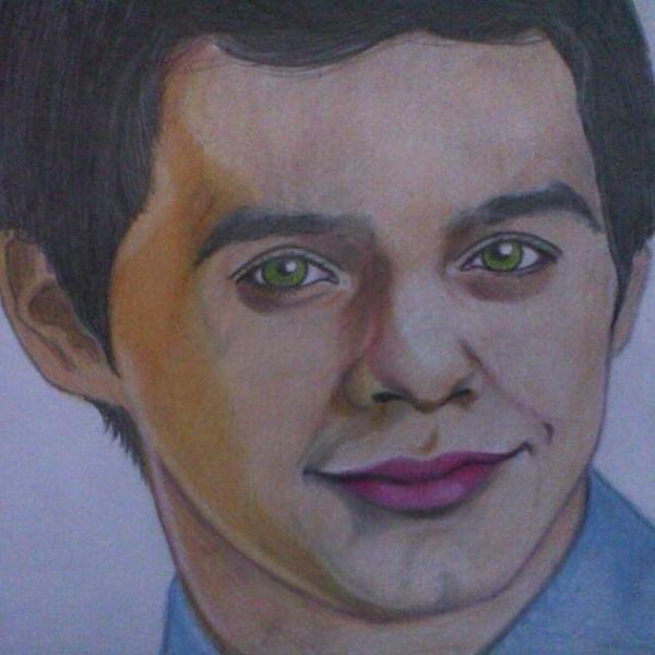 - colored pencil drawing credit JPaleFOD
