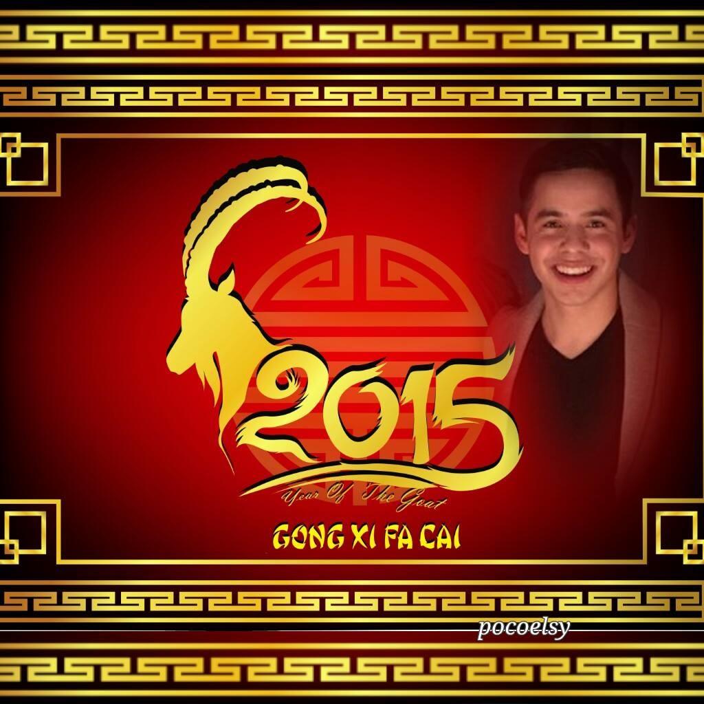 - Celebrating Chinese  New Year- credit pocoelsy