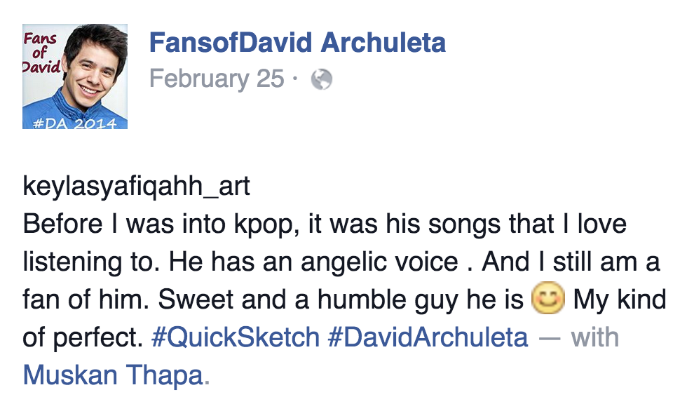 sketch FB