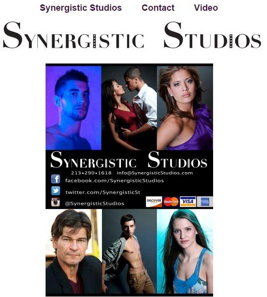 Synergistic studios