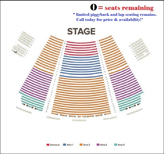 Tuacahn updated seating