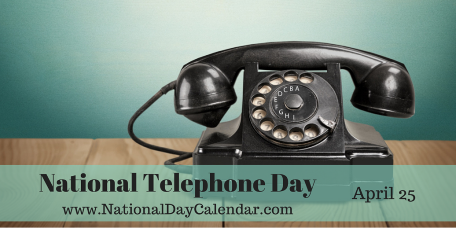 national-telephone-day-april-25