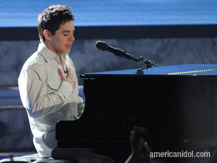 - credit American Idol