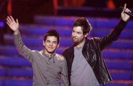 - American Idol