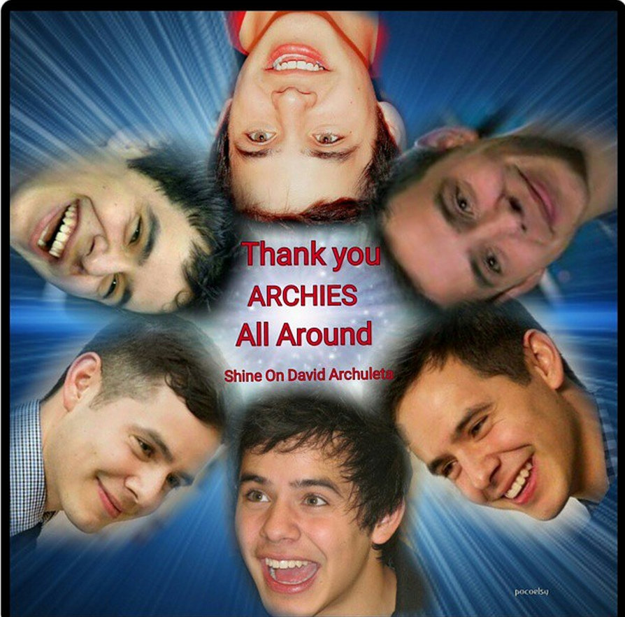 - Thank you Archies! - Graphic credit Pocoelsy