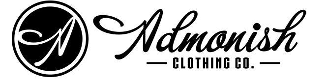 Admonish clothing