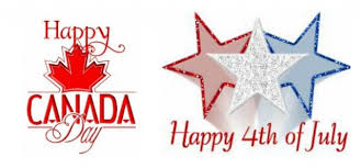 canada day independence day