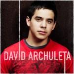 david-archuleta red cd
