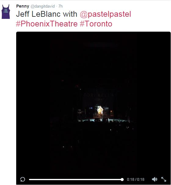 Penny IG Jeff LEblanc