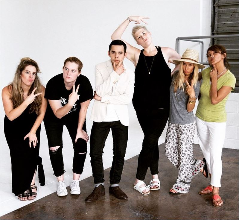photoshoot in Nashville 7/2015 credit Tiannacalcagno