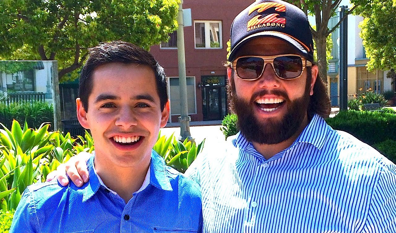 shay carl and David