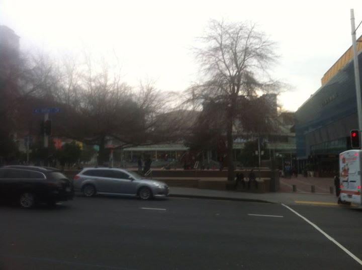 - Aotea Centre - TOFW Auckland - credit Freofan