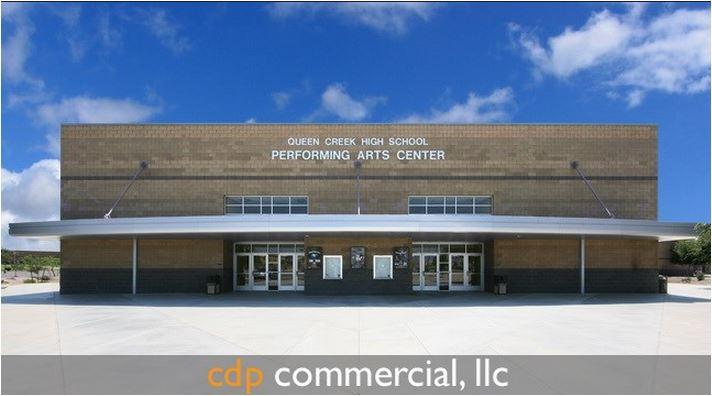 Queen creek performing Arts Center image 1