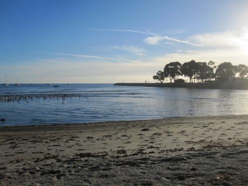 Dana point Doheny Beach