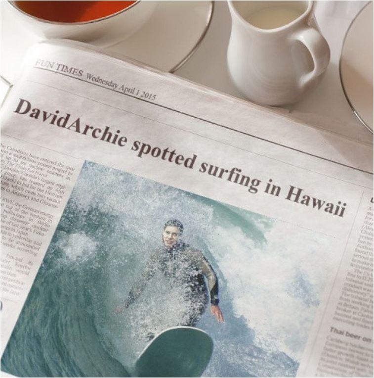 surfing edit april Fool credit Pocoelsy
