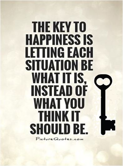 quote the key