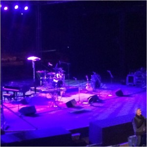 Tuacahn 1 The stage credit Gwen