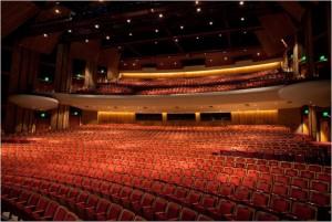 Idaho Boise  Morrison Center 1