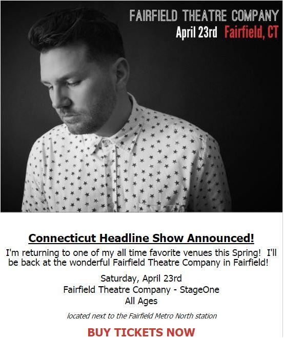Jeff Leblanc spring 2016 shows announced